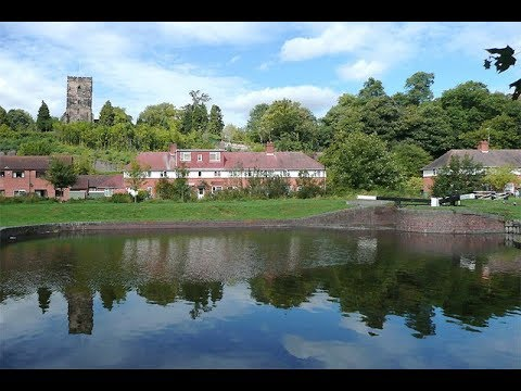 Places to see in ( Droitwich - UK )