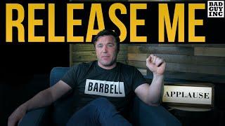 Jon Jones Asks UFC For Release...