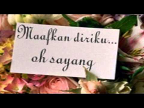 Stings - Ingat Ku Dalam Doa Mu (Lirik)