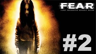 F.E.A.R. Ultimate Shooter Edition - Interval 02