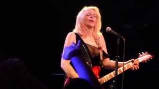 """Celebrity Skin"" Courtney Love@TLA Philadelphia 6/20/13 Video"