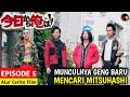 Munculnya Gangster Baru Di Chiba Alur Cerita Film Kyou Kara Ore Wa #EPS 5