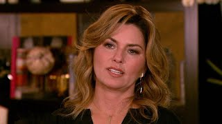 Shania Twain Reveals How Lionel Richie Helped Her Get Her Voice Back: 'He's So Nurturing'