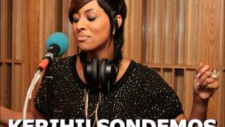 Keri Hilson - How Could You Complain? [The Clutch Demo]