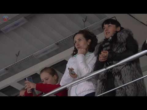 lgikvideo: хоккейный турнир на кубок имени Липицкого