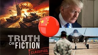 Alert!! Military Grounded Immediately After Trump Reads Terrifying Classified Report…They're Here!