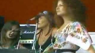 Lynyrd Skynyrd - Sweet Home Alabama Music Video live.