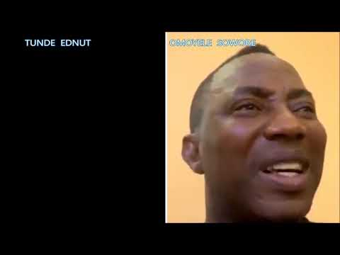 Endsars Sowore S Interview With Tunde Ednut He Says That One Day Endsars Will Become Endbuhari Youtube Booking & adverts, strictly to email: youtube