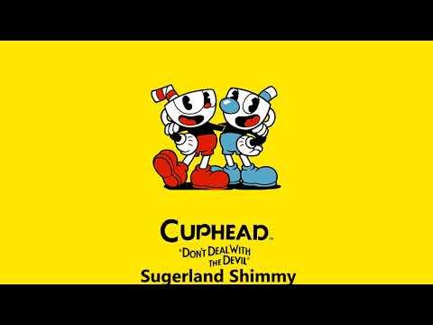 Cuphead OST - Sugarland Shimmy [Music]