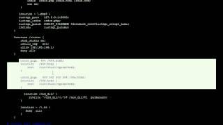 nginx | Linux видеоуроки