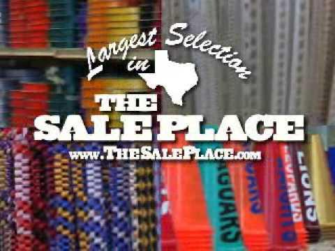 The Saleplace Online Website