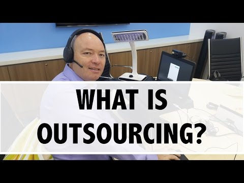 2017 Outsourcing Webinar - Tallant Asia