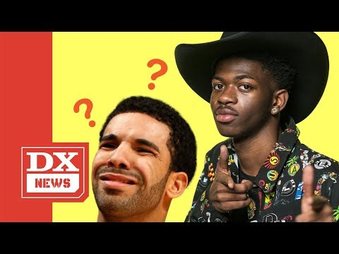 """Lil Nas X's """"Old Town Road"""" Breaks Drake's Single Week Streaming Record Mp3"""