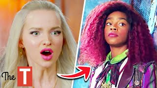 Descendants 3 The Truth About Celia
