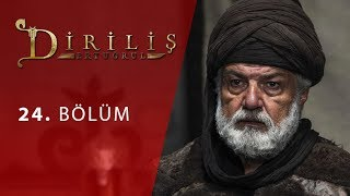 Video Diriliş 'Ertuğrul' 24.Bölüm download MP3, 3GP, MP4, WEBM, AVI, FLV Oktober 2018