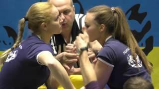 Чемпионат Украины по армрестлингу 2016 (часть1)/Arm Wrestling Championship of Ukraine 2016 (part 1)