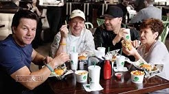 Paul Wahlberg on Running Wahlburgers with Family - Pickler & Ben