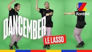 Dancember #28 - Le lasso