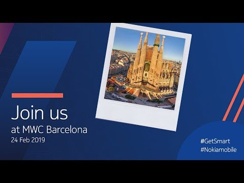 Nokia Phones Announcements Live From #MWC19 - #GetSmart