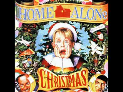 John Williams  Carol Of The Bells Home Alone with lyrics