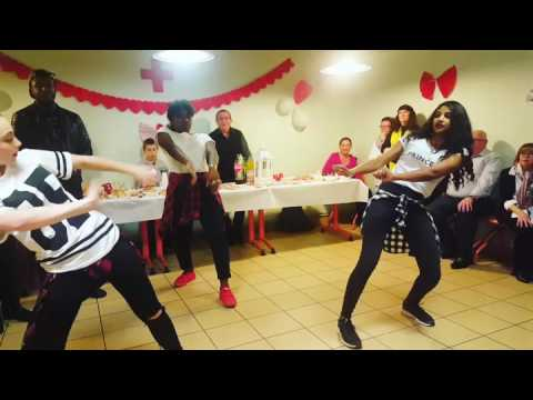 Dance remix by lamiss.slk thumbnail