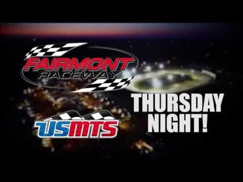 USMTS @ Fairmont Raceway 9/1/16