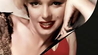 Elvis Presley - Young And Beautiful  ( Marilyn Monroe )