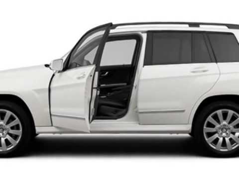 Mercedes Benz Reno Nv