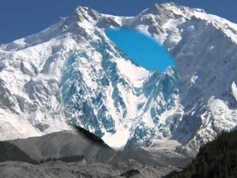 Mountains of Pakistan - Himalaya - Hindukush - Karakorum