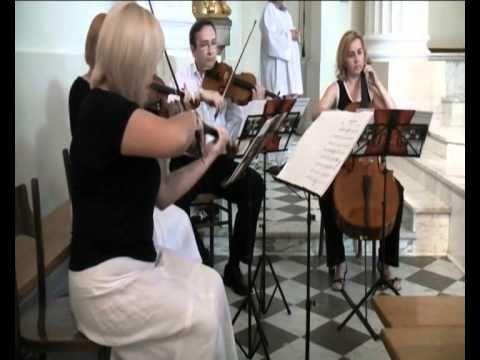 Muzyka na ślub - Richard Wagner Marsz weselny (Hochzeitsmarsch)