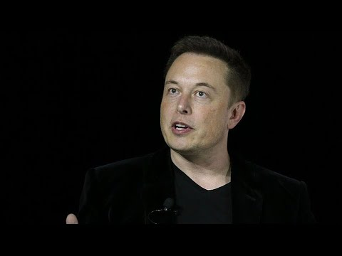 Elon Musk grills Robinhood CEO on Clubhouse app about Gamestop