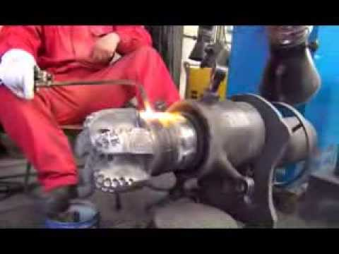 PDC Drill Bit Producing Line