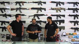 Nashville Airsoft Store review - JAG Precision TV
