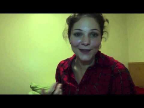 Edinburgh Napier University Vlog 1