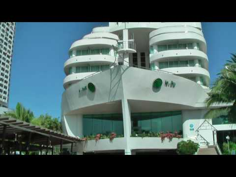A-ONE The Royal Cruise Hotel Pattaya/Thailand