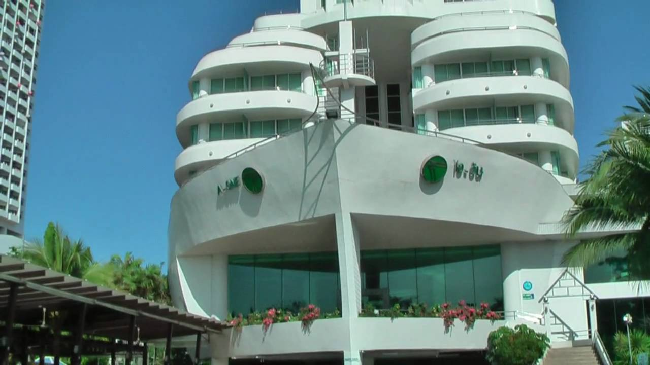 Royal Cruise Hotel Pattaya