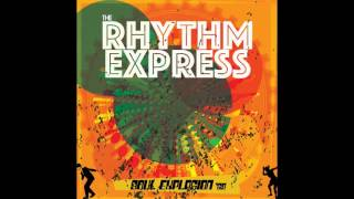 Rhythm Express - Hard Times - featuring Michael Dunston 7 Arts/Side Door Records
