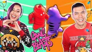 DESPACITO DANCERS - Gang Beasts