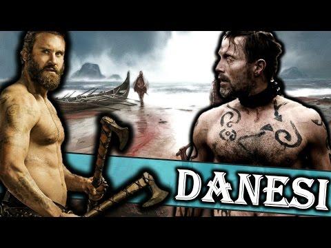 LA GLORIA DEL VALHALLA! - Total War: Attila - Age Of Charlemagne - [Danesi] - 4