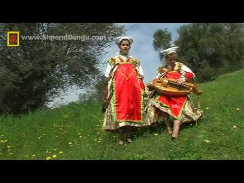 Occitan Songs: A la montanha