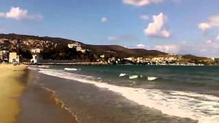 средиземное море.Алжир.Аннаба(алжир., 2011-04-08T23:04:12.000Z)