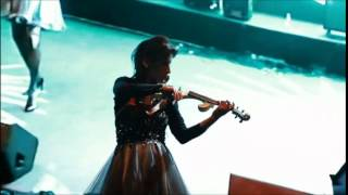 Soledad   The Art and Passion of Violin - Apex Events