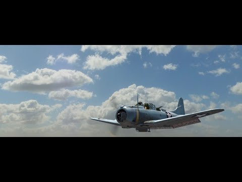 Bayou Pictures Uses CGTrader 3D Models for WWII Film VFX - Saving $1 Million in Production Costs