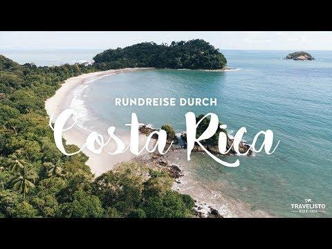Rundreise Durch Costa Rica - Unser Roadtrip