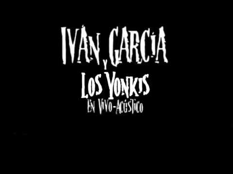 Iván García Y Los Yonkis - 7 Vidas