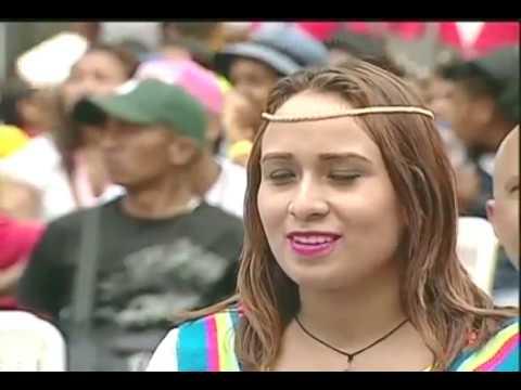 Acto completo del Presidente Nicolás Maduro el 12 de Octubre de 2017