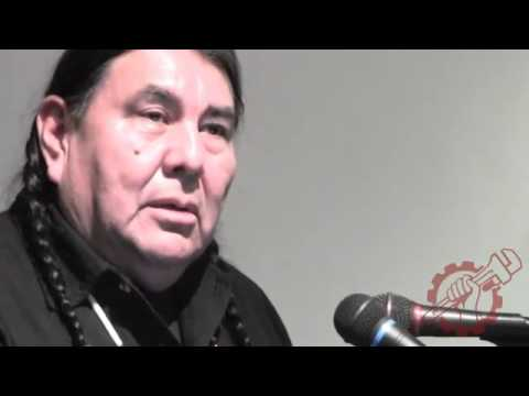 Occupy Talks: Indigenous Perspectives on the Occupy Movement - Tom B.K. Goldtooth