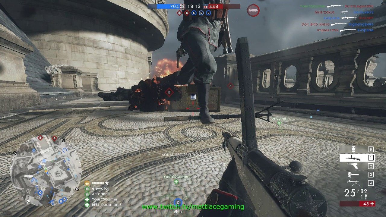 Battlefield 1 Lag Fix - Fast and Efficient (UPDATED)