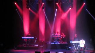 "ORCHESTRAL MANOEUVRES IN THE DARK (OMD) -- ""OUR SYSTEM"" / ""KISSING THE MACHINE"""