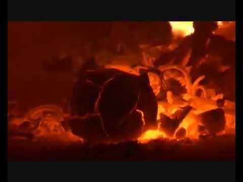 18  【閲覧注意】人間の火葬される様子編集無し【衝撃】